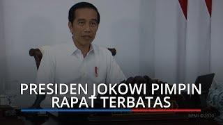 Jokowi: Pandemi Covid-19 akan Mengubah Tren Pariwisata