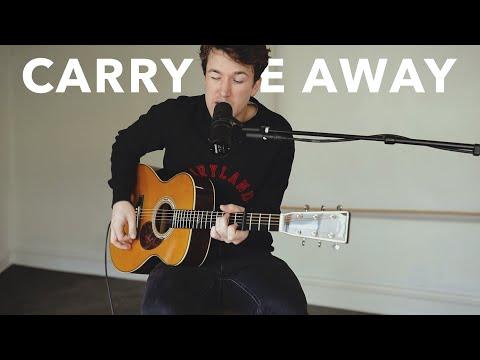 John Mayer - Carry Me Away (Cover)