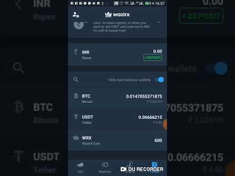 Webbot bitcoin