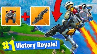 You *NEED* TO TRY THIS In Fortnite Battle Royale!