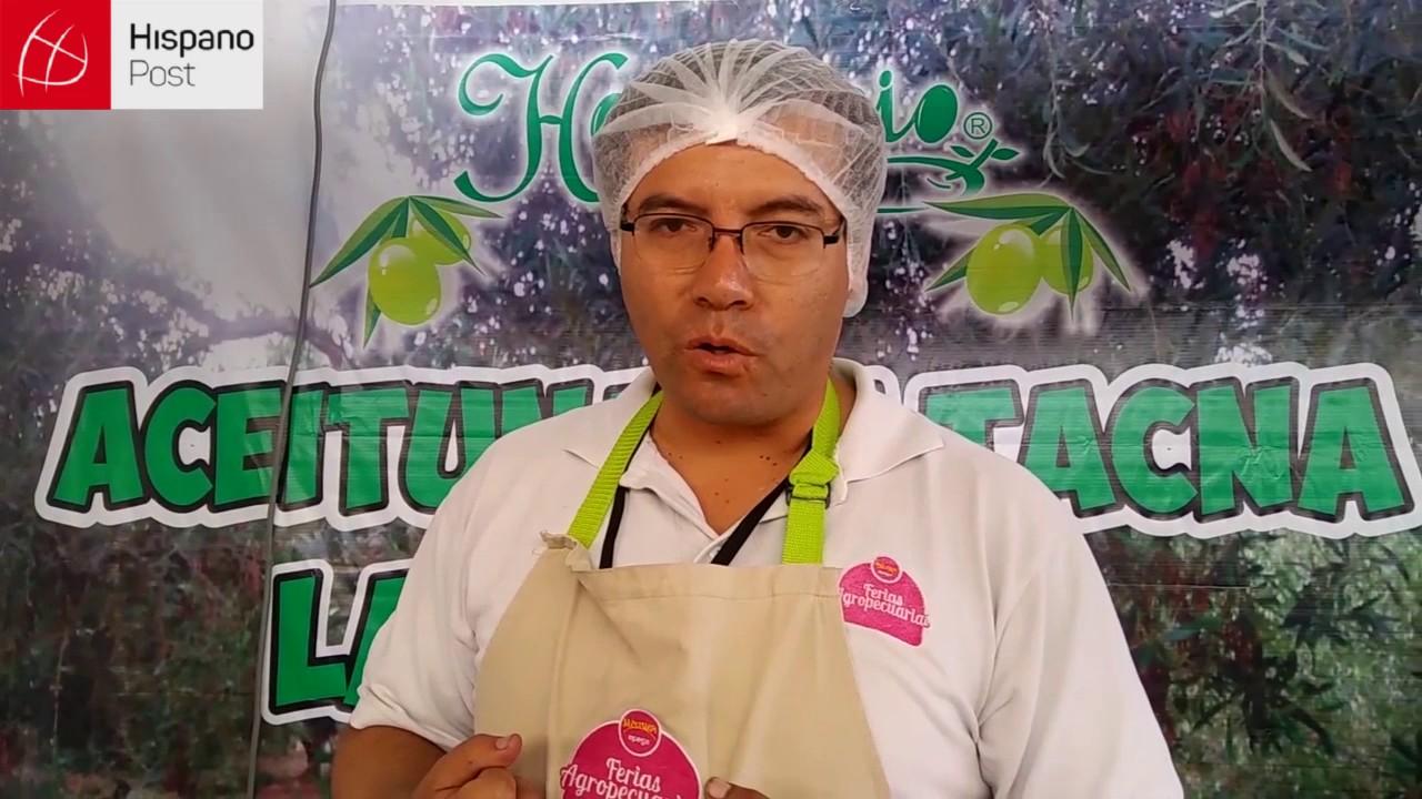 Mistura, una feria gastronómica de tradición en Perú