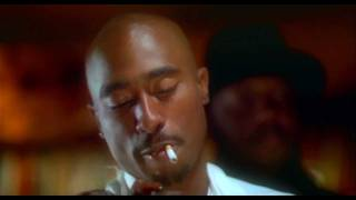 2pac - 2 Of Amerikaz Most Wanted [HD]