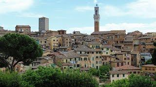 Tour of Tuscany with Florencetown: Siena, San Gimignano, Chianti, Italy