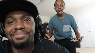 TRENT CHALLENGES DION TO A FIGHT! | Daily Dose S2Ep127