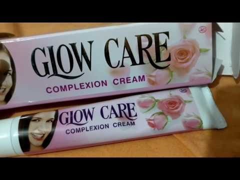 Glow Care complexion cream