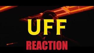 VEYSEL   UFF Feat. GZUZ (prod. MIKSU & MACLOUD) REACTION