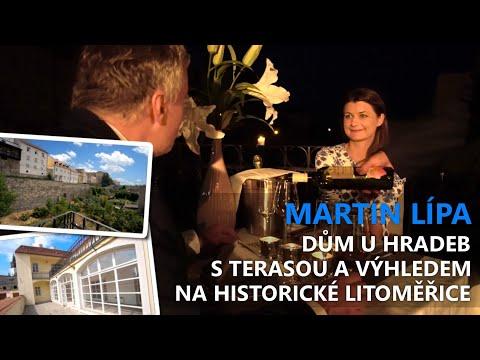 Prodej činžovního domu 640 m2 Jarošova, Litoměřice Předměstí