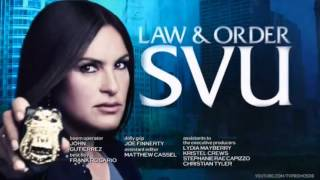Crossover CPD et SVU