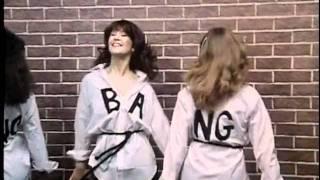 B A Robertson - Bang Bang