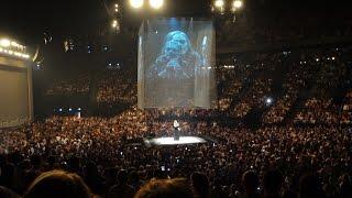 Adele   Someone Like You Live @ AccorHotels Arena, Paris, 2016