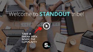 STANDOUT DIGITAL - Video - 1
