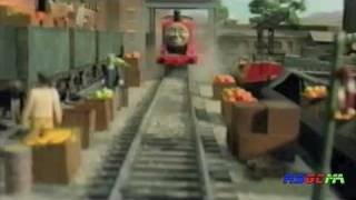 Percy, James & The Fruitful Day (GC - HD)