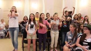 """Детский лагерь """"Хилтон"""" с изучением английского языка в Челябинске"""