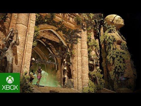Strange Brigade – The Thrice Damned #2 | Xbox One