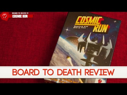 Board to Death - Review Video (in 8 Min.)