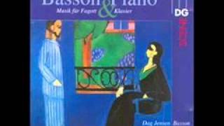 Dag jensen - concertino for bassoon.wmv