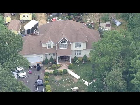 Mass shooting at house party in New Jersey; some victims are dead