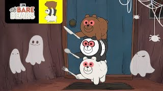 Osos Adorables | Escandalosos | Cartoon Network