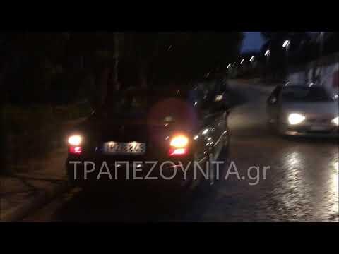 Σκηνές που κόβουν την ανάσα: Οδηγός ΙΧ «καβαλάει» τον ποδηλατόδρομο(!) στα Πετράλωνα και σπέρνει πανικό (βίντεο)