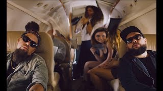 New ¡MAYDAY! - Airplane Mode (Video)
