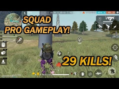 MATEI 29 KILLS NA RANKED no FREE FIRE top global 1
