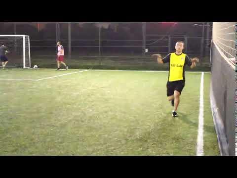 Gol Sevinci !