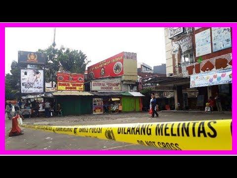 Berita Terkini | Kronologi Penembakan Kader Gerindra di Bogor Versi Rekannya : Okezone News