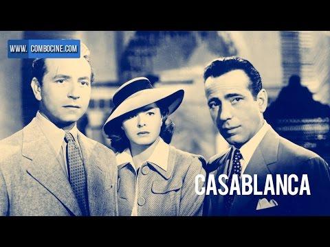 Casablanca - Michael Curtiz - 1942