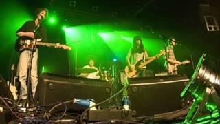 Yuck - Shook Down (Live in studio)
