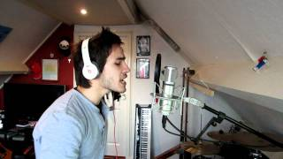 All Time Low - Guts(cover)