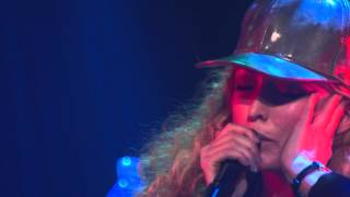 The Ting Tings - Wrong Club live at the EBBA Award Show 2015