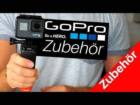 GoPro Zubehör welches du haben solltest !!!📢 The Handler, GoPro Chesty, GoPro Suction ...
