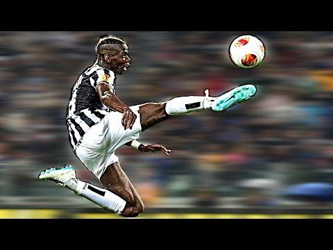 Paul Pogba – Craziest Skills & Goals Ever |HD|