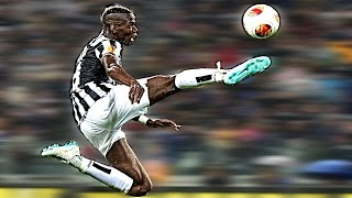 Paul Pogba   Craziest Skills & Goals Ever |HD|