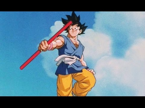 Download Dragon Ball GT - 'Til We Meet Again Guys! HD Mp4 3GP Video and MP3