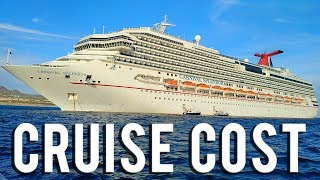 How Much Do Cruises Cost? What's A Good Price? Vacation Impossible