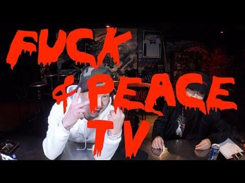 Fuck&PeaceTV Vol.7 Guest : BES