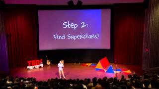How to Start a Social Enterprise - Greg Overholt at TEDxYouth@Toronto