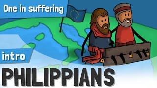 Philippians INTRO | A Quick Overview #Bible #Philippians #Unity
