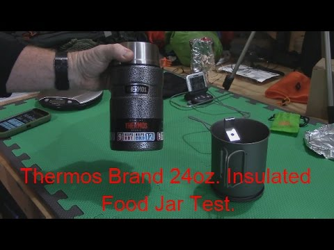 Thermos 24oz Food Jar Test 01