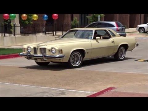 Video of '73 Grand Prix - Q90M