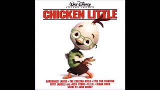 The Cheetah Girls   Shake Your Tail feather Chicken Little 7  OST