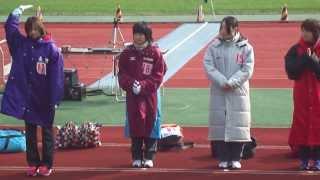 第32回全国女子駅伝 9区選手紹介