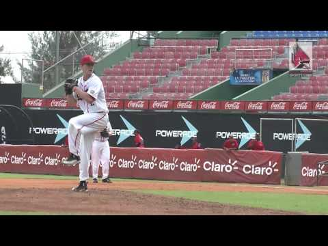 Ball State Sports Link: Baseball in the Dominican Republic - Day 3