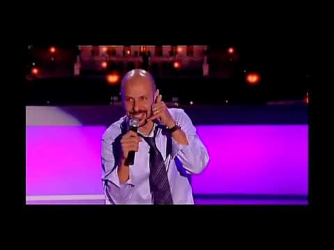Maz Jobrani - Axis of Evil Comedy Tour