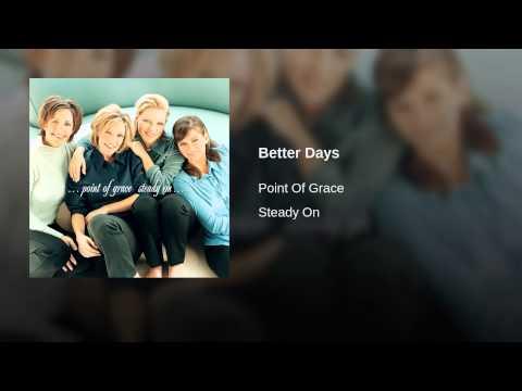 Música Better Days