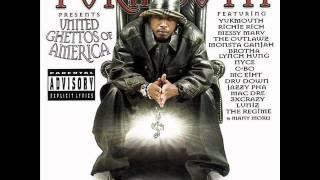 13. Yukmouth - Datz Gangsta
