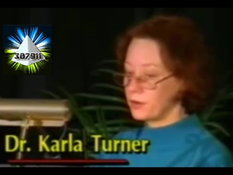 Karla Turner ✪ Masquerade of Angels ET Agenda UFO Disclosure ♦ Grey Alien Abduction