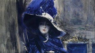 Liberty Or Floreale Style (Italian Art Nouveau) III - Giovanni Boldini