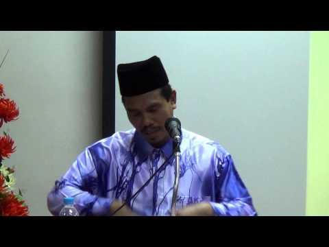 Ceramah Aidil Adha 1 oleh Ustaz Md Isa Abd Rahman